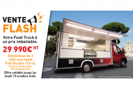 PROMOTION FOODTRUCK
